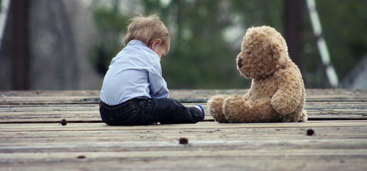 Créer un espace de jeu pour les enfants